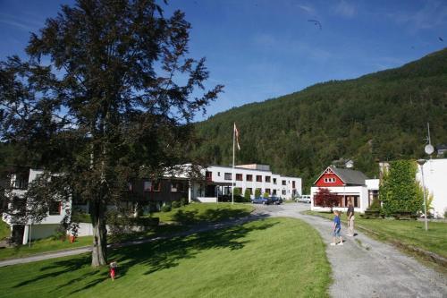 HotelFørde Vandrerhjem