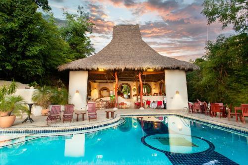 Pelican Eyes Resort And Spa
