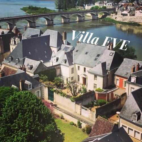 Villa Eve Appartement