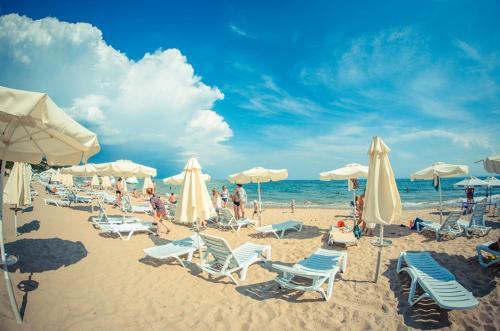 Bulgarienhus Panorama Fort Beach Studio