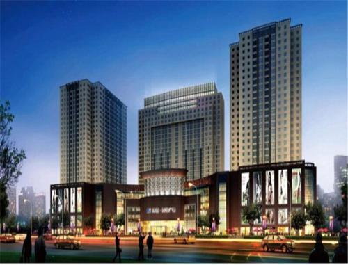 Picture of Hai Liang Plaza Hotel