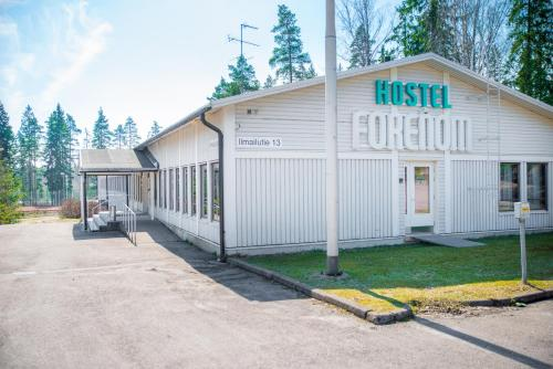 Picture of Forenom Hostel Vantaa Aviapolis