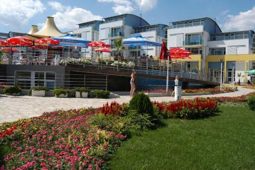 Bulgarienhus Elit Apartments