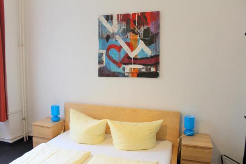 Pension Central Hostel Berlin photo 5