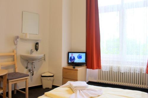 Pension Central Hostel Berlin photo 30