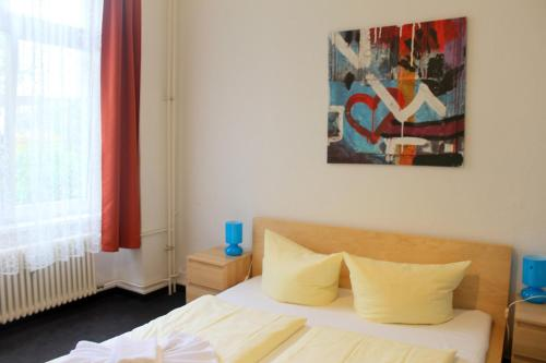 Pension Central Hostel Berlin photo 10