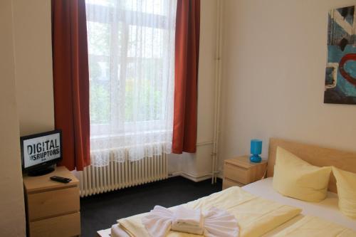 Pension Central Hostel Berlin photo 11