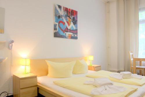 Pension Central Hostel Berlin photo 20