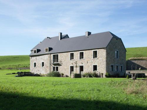 Holiday home Le Moulin de Vaulx