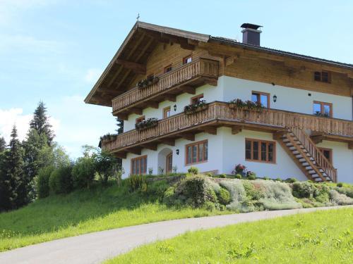 Apartment Glonersbühelhof
