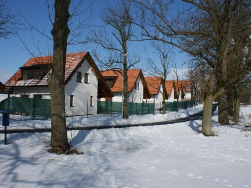 Holiday home Jindich