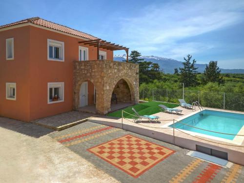 Holiday home Villa Silveria