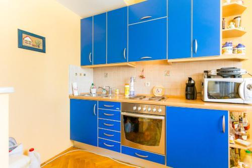 Sanja's Lapad Apartment