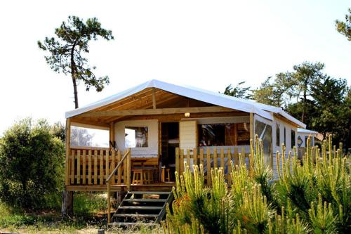 Holiday home Midi IV