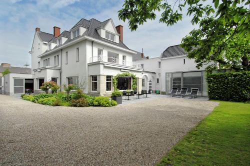 Отель Villa Het Sleutelhuis I 0 звёзд Бельгия