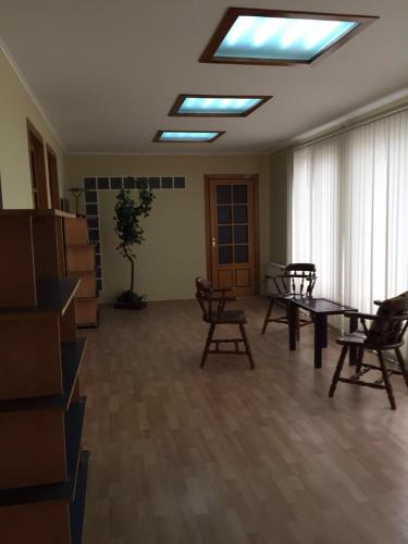 Апартаменты Оn Azadlig avenue 5