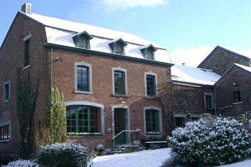 Maison L Aube Claire