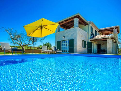Holiday home Villa Manuela