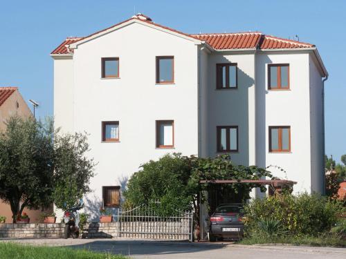Apartment Beakovic no3