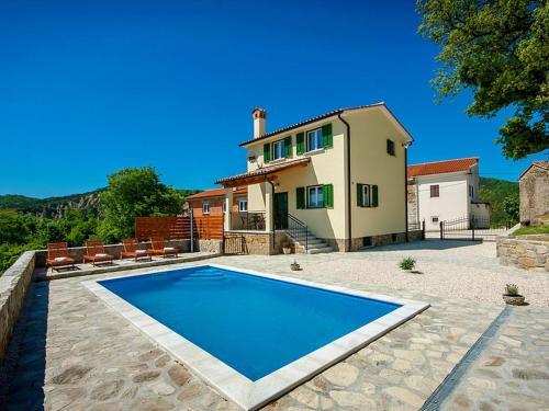 Holiday home Villa Daus