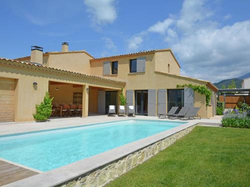 Villa Belle Suzette