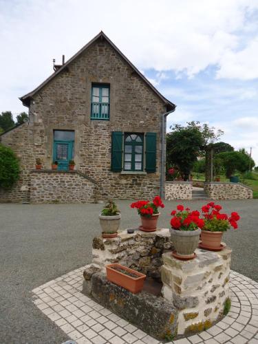 La Vionnière-Taceau