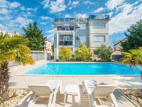 Holiday home Villa Paola Apartment A5