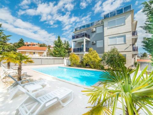 Holiday home Villa Paola Apartment A3