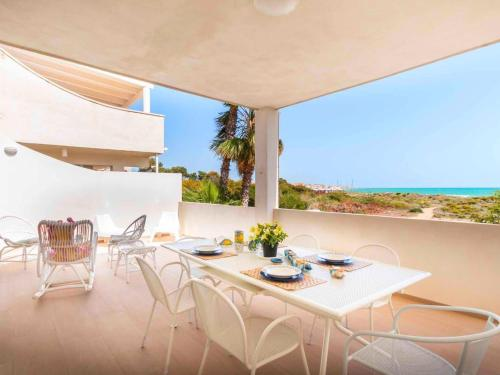 Отель Holiday home Casa sul Mare 0 звёзд Италия