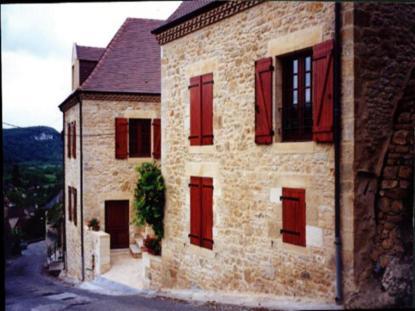 Maison du Capiol à Cénac