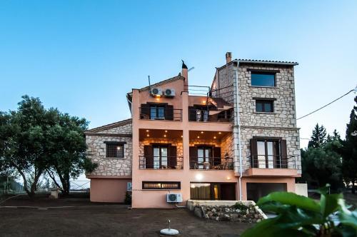 Villa Leto