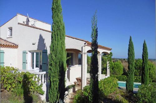 Villa Aquamar I