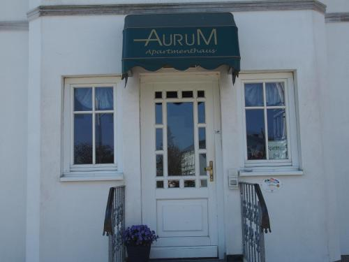 Apartmenthaus Aurum photo 8