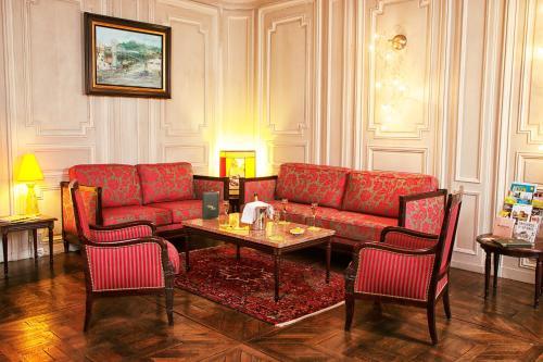 Hotel D'haussonville