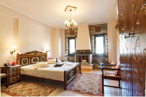 Greco Hotel - Κορώπη Μηλέων (Πήλιο) Greece