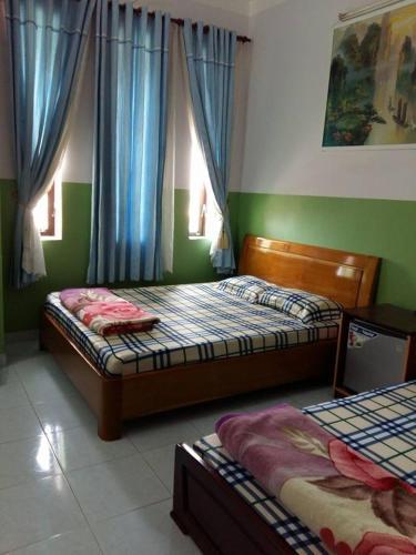 Ngoc Vy Hotel