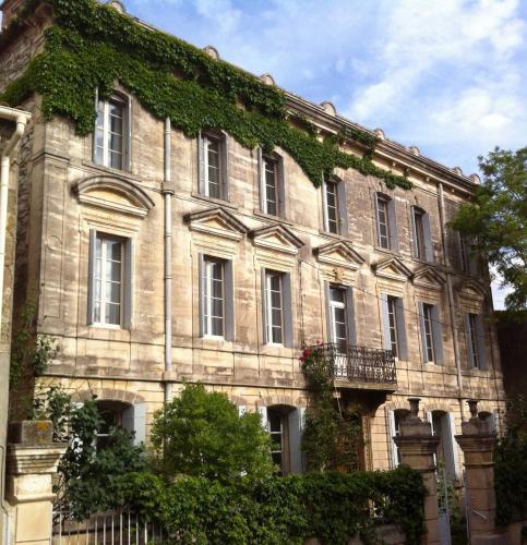 Belle maison dans le sud de la France