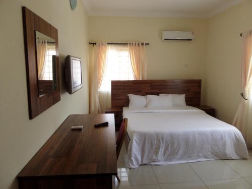 Ken Kol Apartment, Lagos