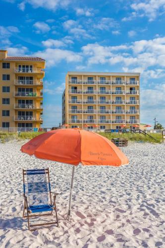 Sleep Inn On The Beach, Orange Beach,Alabama Gulf Coast