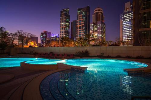 City Centre Rotana Doha, Ad-Dauha