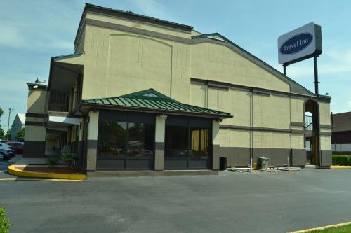 Travel Inn New Castle Airport