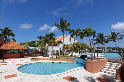 Villas Apartments Rentals - Condo Simpson Bay Yacht Club