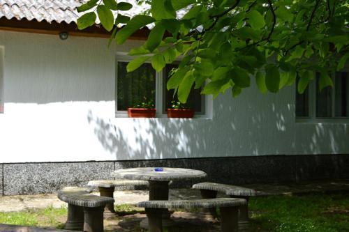 Hostel Una Rosa