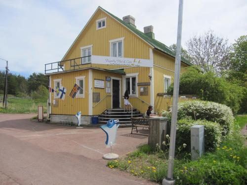 Degerby Mat & Cafe