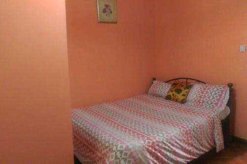 Double Room with Private Bathroom Pilipili Bed & Breakfast
