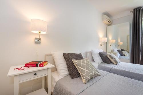 Apartment Sonata
