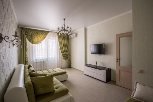 Отель Apartment On Yuzhnaya 35 0 звёзд Россия
