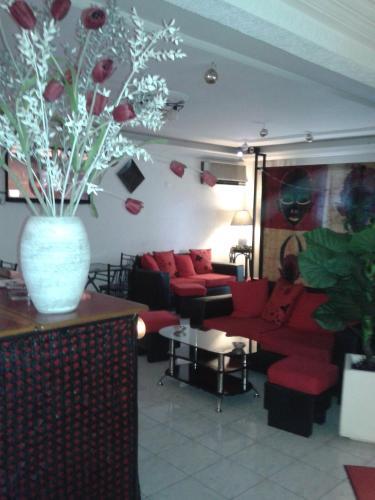 Résidence Lea, Libreville