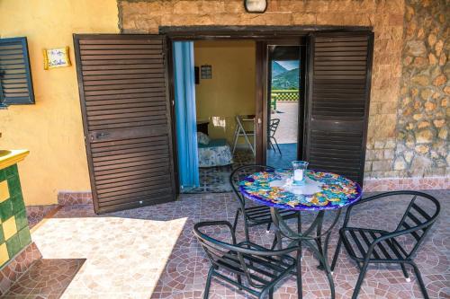 Emejing le terrazze palinuro gallery modern home design