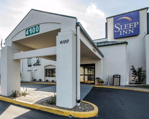 Sleep Inn Joplin